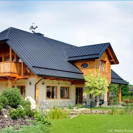 Twój nowy dach może tak wyglądać.