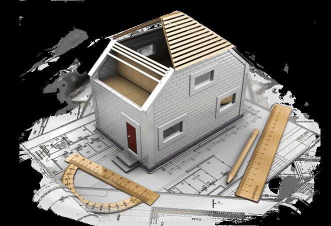 Posiadamy studio prejektowe, w którym możemy wykonać projekt Twojego nowego dachu.