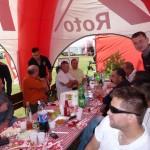 Dach Styl sponsorem na Mistrzostwach w Międzyrzecu Podl